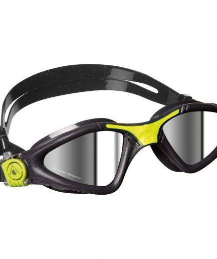 Aqua Sphere Kayenne Mirrored Goggles Adult