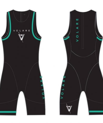 Volare Womens Swim Skin
